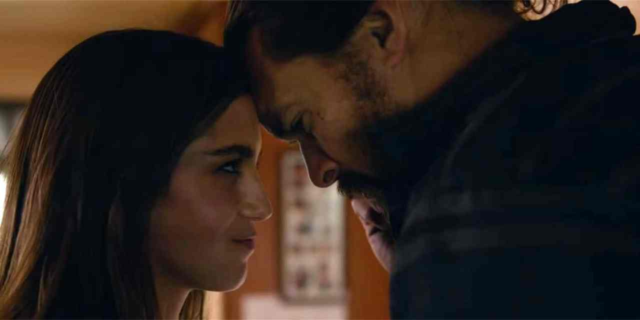 Exclusive Interview: Sweet Girl Director On Star Jason Momoa And Why Isabela Merced Was Perfect For Her Role
