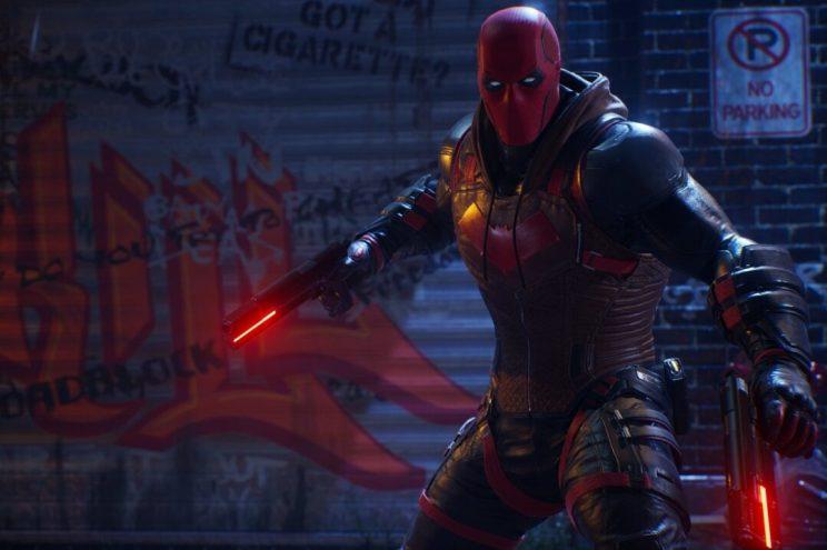 Batman Kills The Joker: How Titans Season 3 Reinvents Red Hood's Brutal Origin Story - The Illuminerdi