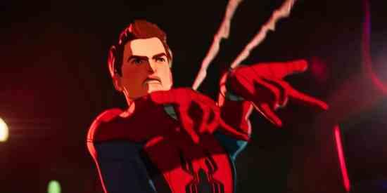 what if - spider-man