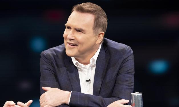 SNL Weekend Update Host and Legendary Comedian Norm MacDonald Dies at 61