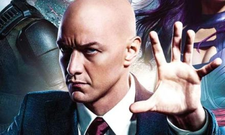 """James McAvoy Wants To See Marvel's """"Complete Reimagining"""" of the X-Men Just Like Us"""