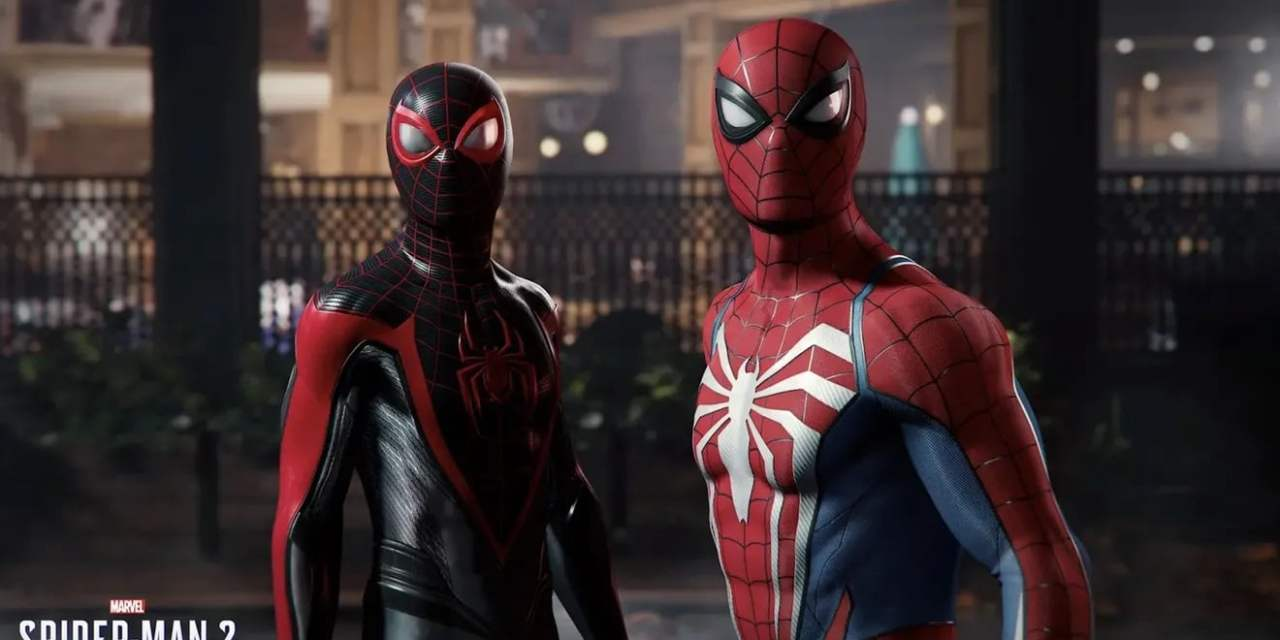 Is Insomniac Games Developing Its Own Marvel Gaming Universe?