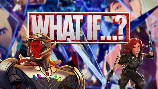what if ultron black widow header