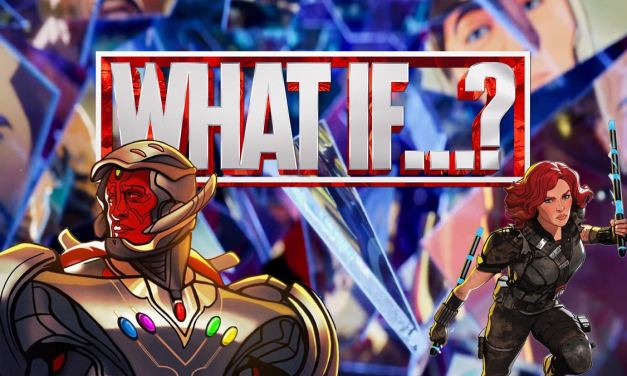 Where Did Black Widow And Ultron Come From In The What If…? Post Cataclysmic Episode?
