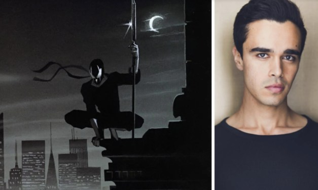Netflix Producing Exciting New Grendel Adaptation with Abubakr Ali as Hunter Rose