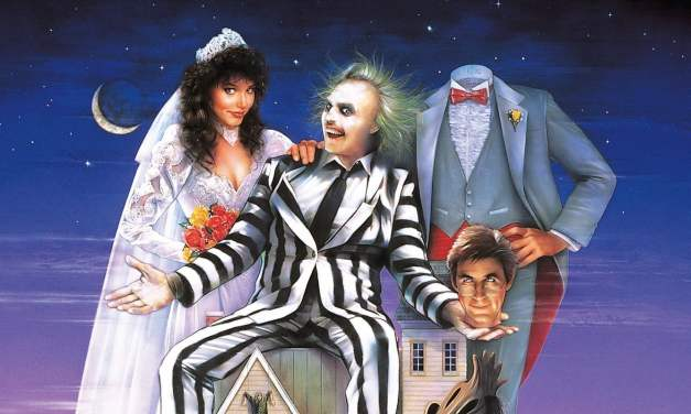 Beetlejuice: Michael Keaton Reveals How He Personally Created his Iconic Look