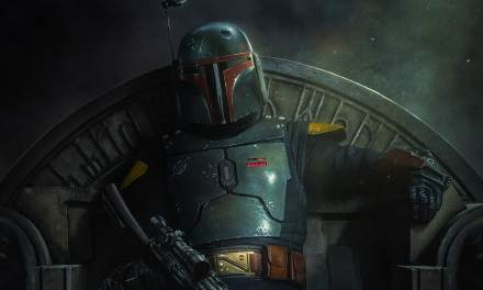 The Book of Boba Fett Gets A Moody New Poster and Release Date