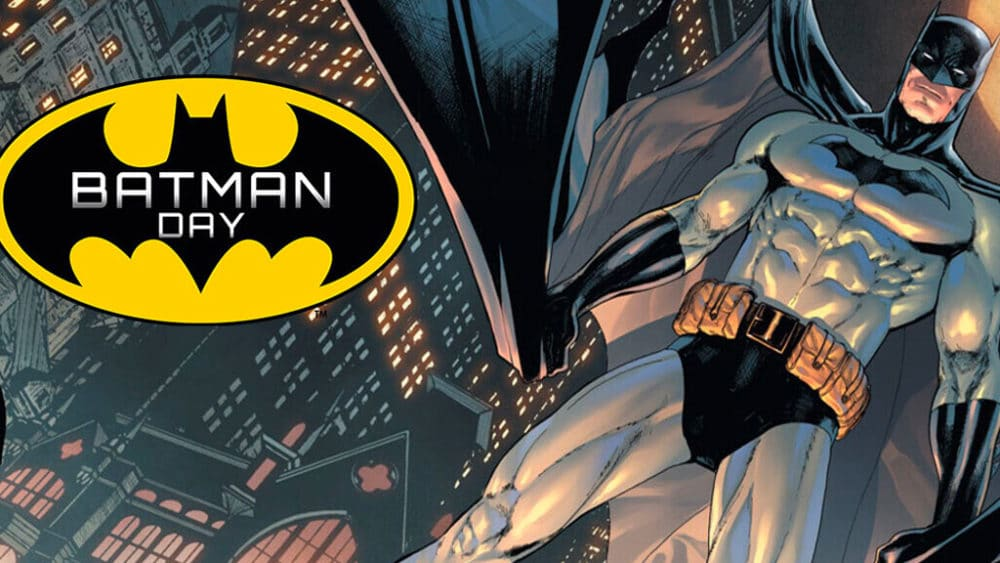 Batman Day Celebrated All over The World By DC Comics Fans