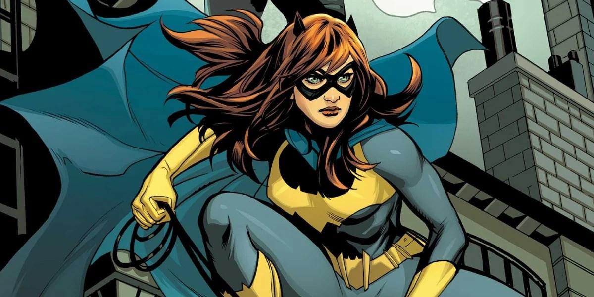 Batgirl: Shazam Costume Designer Would Love To Design   Her Costume