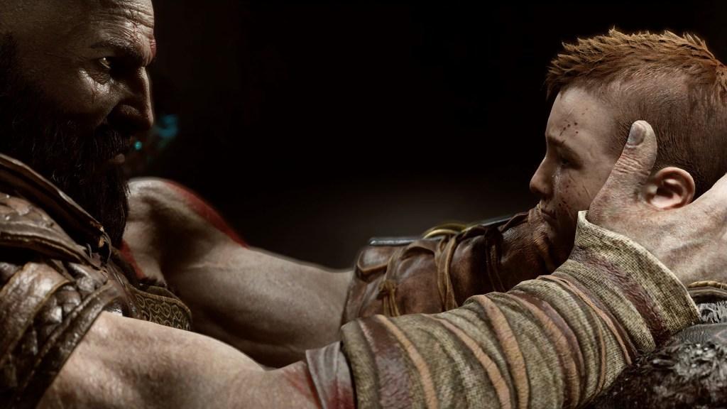 God of War Ryan Hurst