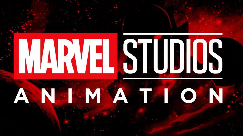 Sofia Alexander Marvel Studios Animation