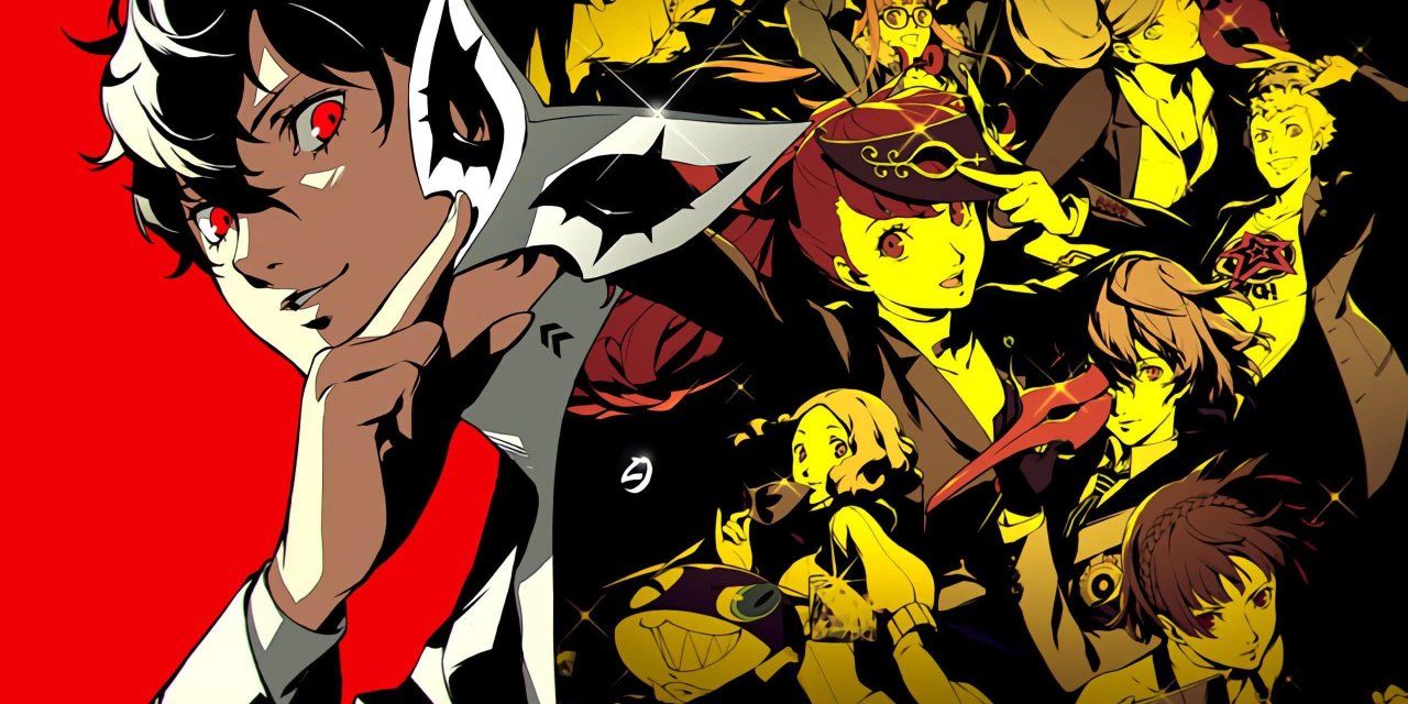 Atlus Reveals New Details About Persona's 25th Anniversary Celebrations