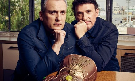 The Russo Brothers May Make Triumphant Return To MCU