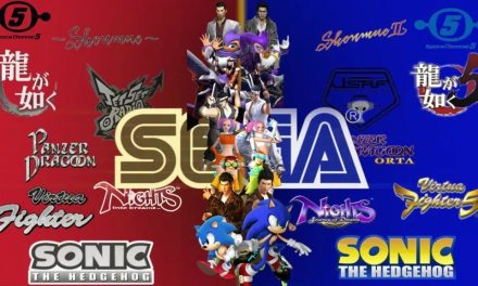 """Sega To Announce """"New RPG"""" At This Year's Upcoming Tokyo Game Show"""