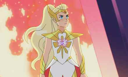 She-Ra: New Live-Action Series Being Developed By Amazon