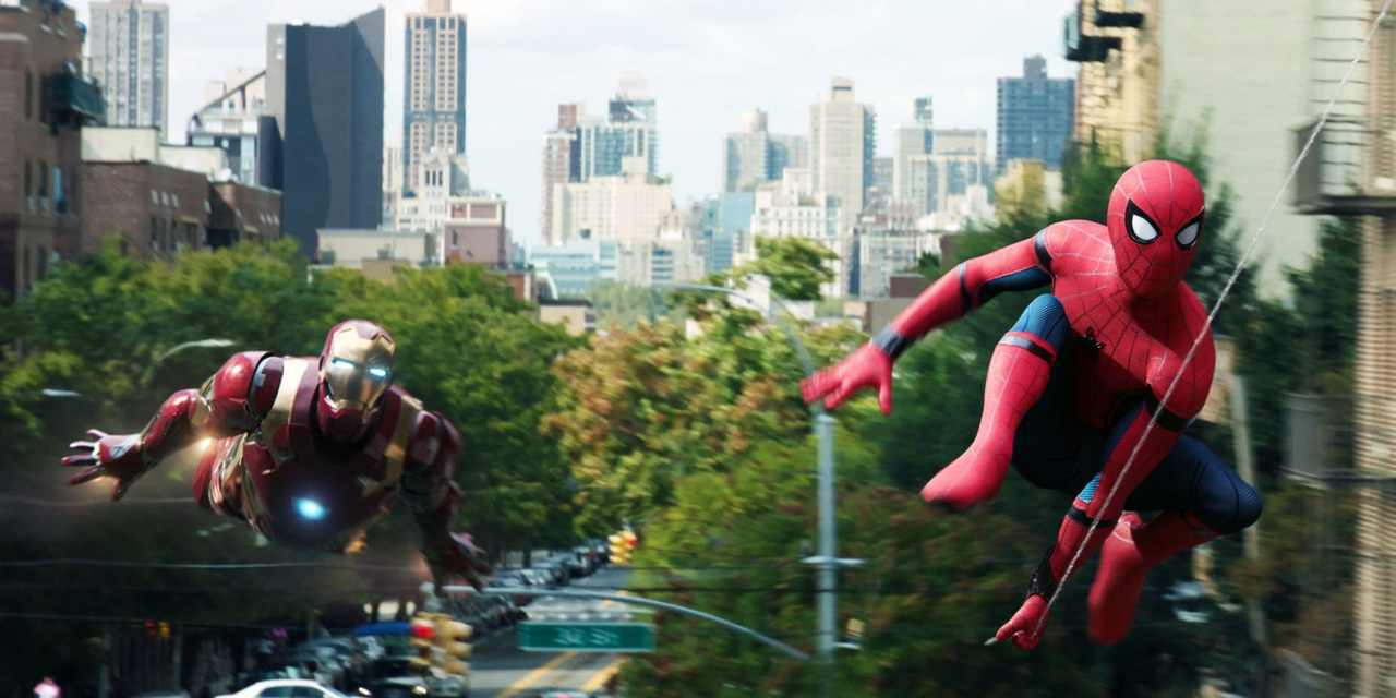 Disney at Risk of Losing Spider-Man, Iron Man & Other Avengers' Rights With New Lawsuit