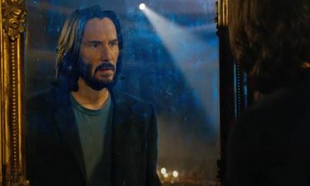 Breaking down The Insane New THE MATRIX: RESURRECTIONS Trailer