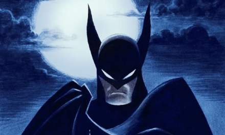 Batman Caped Crusader Will Serve As A Pseudo-Prequel To Batman: Animated Series