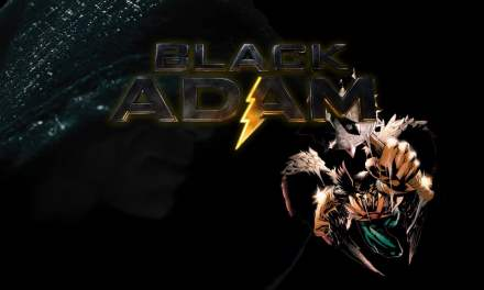 Will Black Adam See The Death Of Hawkman?