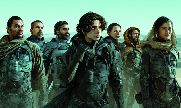 Watch The Final Dune Trailer Tease A Truly Epic Adventure