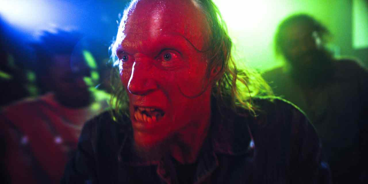 Fried Barry Exclusive Interview: Director Talks About His Unique Twist On Alien Abduction Story