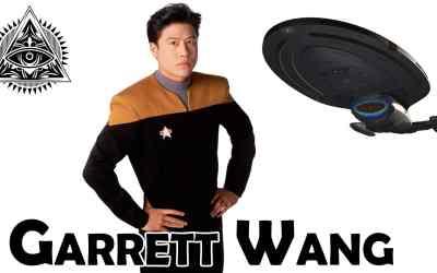 Garrett Wang Says Harry Kim Opened 'Admiral Kim's Bar and Grill'