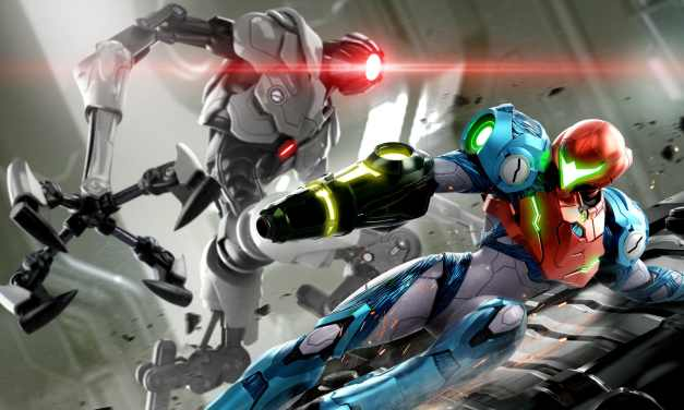 Metroid Dread Developer Neglects To Credit Multiple Staff Members