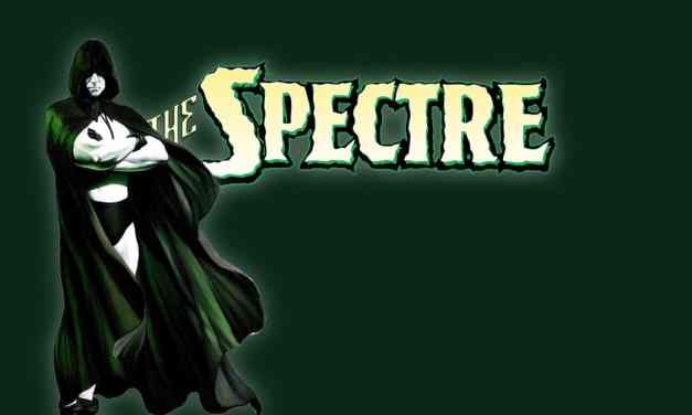 The Spectre: Black Adam Producer On The Chances Of A Feature Film Adaptation And Why The Character Is Intriguing: Exclusive