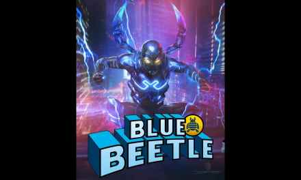 Blue Beetle Breaking News: New Concept Art Reveal And Star Xolo Mariduena Claims Supersuit Is DC's Best Yet