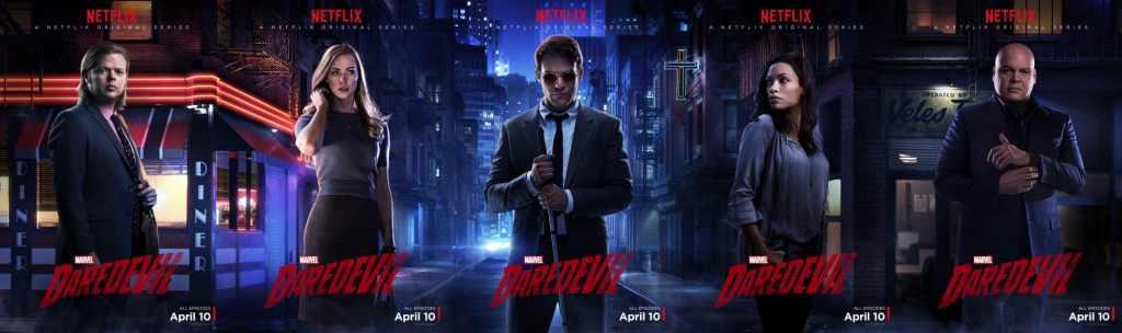 Echo: Netflix's Daredevil Cast Rumored To Join The MCU In New Disney Plus Series - The Illuminerdi
