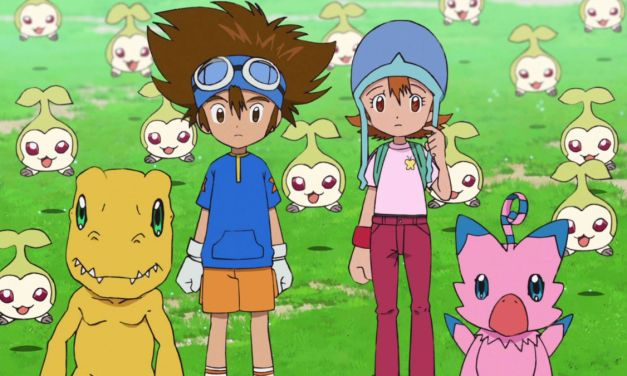 Digimon Adventure 2020 Delivers More Action & Story Depth Than Original
