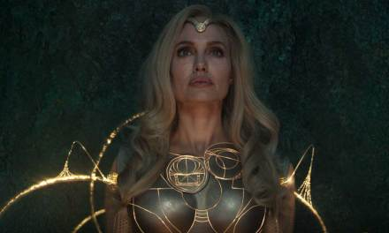 Eternals: Producer Reveals New Info About The Tragic Mental State Of Angelina Jolie's Thena