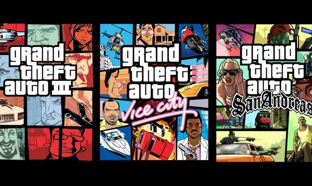 Exciting New Rumors Points To Grand Theft Auto Trilogy Remaster