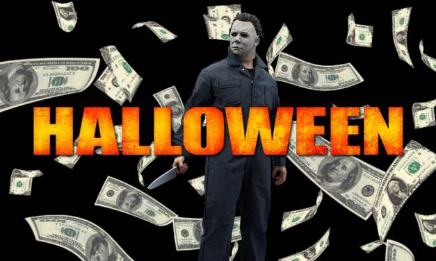 Halloween Kills At The Box-Office Carving Up A Grisly $50 Million Opening Weekend