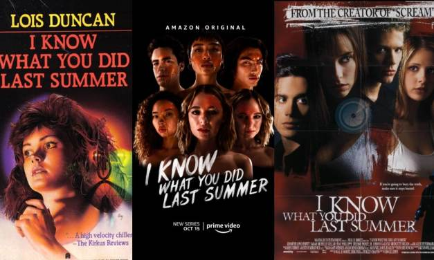 I Know What You Did Last Summer: A Look At The Franchise's Storied Past
