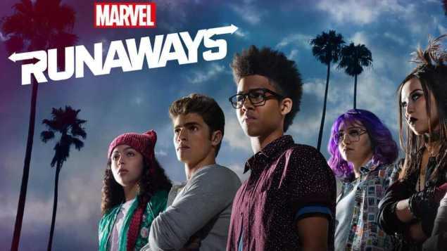 runaways - james marsters