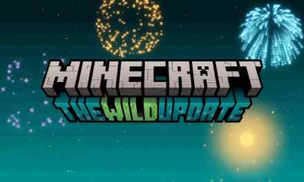 Minecraft Announces The Wild Update For 2022
