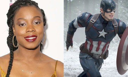 The Marvels Director Nia Dacosta Explains How Captain America Could be A Villain In the MCU