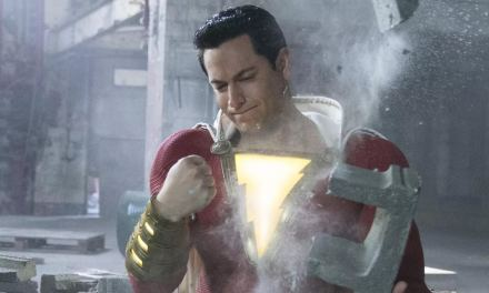Watch The Incredible Shazam: Fury Of The Gods Behind-The-Scenes Video From DC FanDome 2021 Now!
