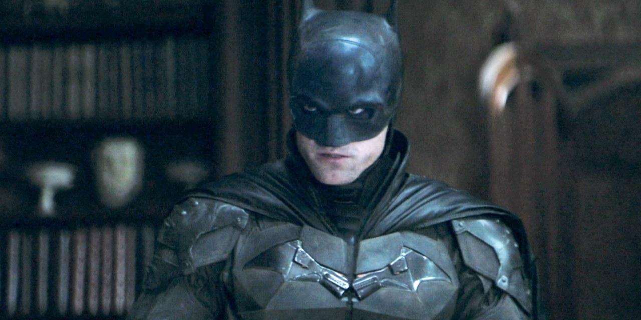 Did The Batman Sequel Already Get the Greenlight?