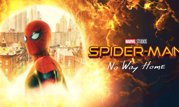 New Spider-Man: No Way Home Villains Tease From Empire Leans Into The Rumors