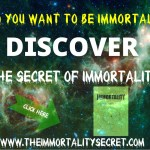 Elixir of Immortality
