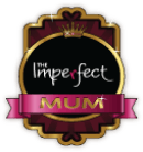 The Imperfect Mum Badge