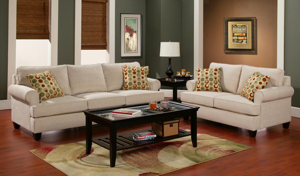 Sofa Loveseat The Imperial Furniture