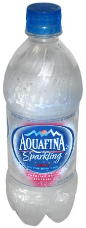 Aquafina Berry Sparkling Water