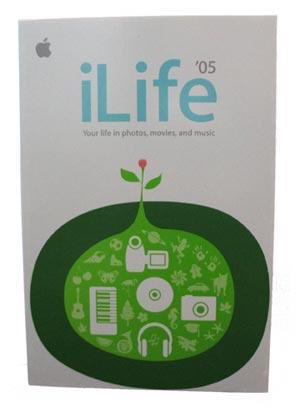 iLife '05