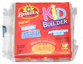 Borden Kid Builder