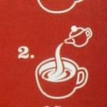 Starbucks VIA Vanilla Coffee Instructions