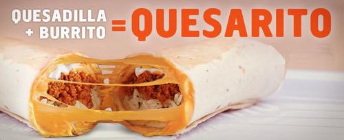 Taco Bell Quesarito jpg