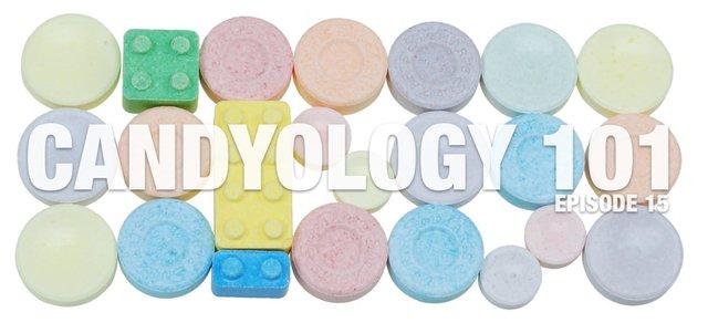 Candyology Episode 15